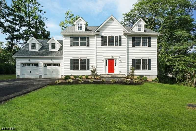 $939,000 - 5Br/4Ba -  for Sale in Mt. Airy, Bernardsville Boro
