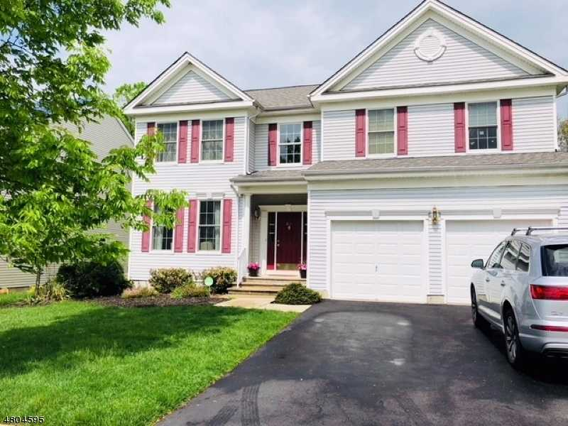 $439,000 - 4Br/3Ba -  for Sale in Hunters Brook, Hackettstown Town