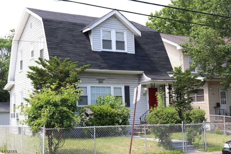 $209,900 - 3Br/1Ba -  for Sale in Irvington Twp.