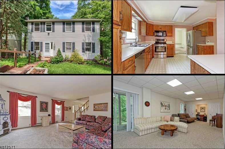 $325,000 - 3Br/3Ba -  for Sale in White Meadow Lake, Rockaway Twp.