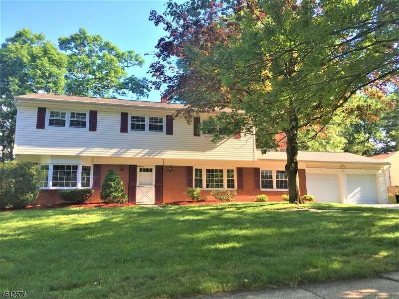 $525,000 - 4Br/3Ba -  for Sale in Druid Hill, Parsippany-troy Hills Twp.