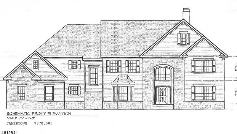 $880,000 - 4Br/3Ba -  for Sale in The Homestead, Branchburg Twp.