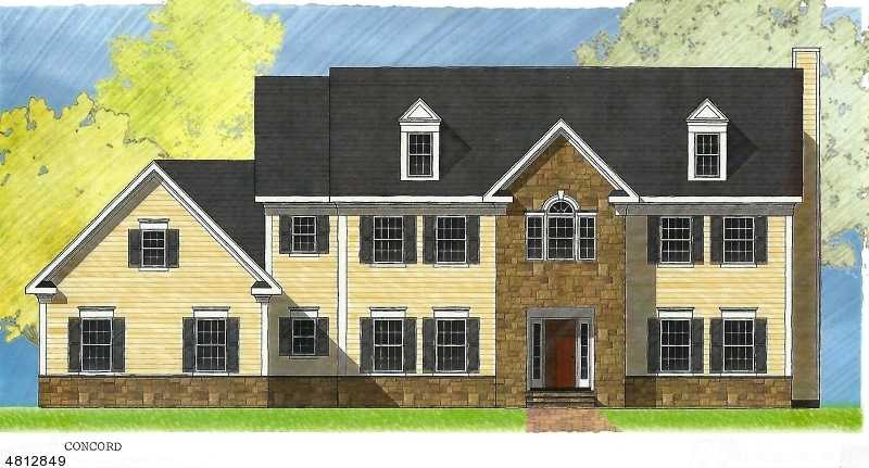 $875,000 - 4Br/4Ba -  for Sale in The Homestead, Branchburg Twp.