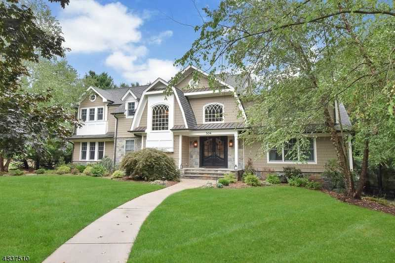 $1,499,000 - 5Br/6Ba -  for Sale in Franklin Lakes Boro
