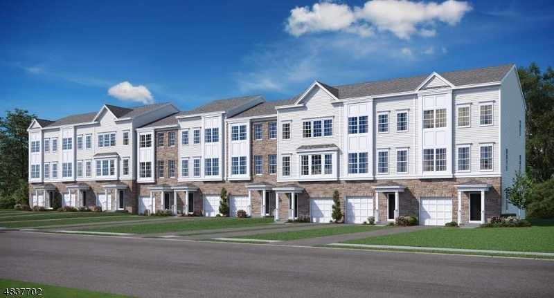 $459,450 - 2Br/4Ba -  for Sale in Fox Hollow By Lennar, Branchburg Twp.