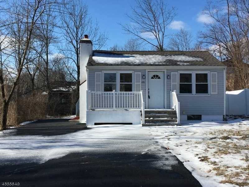 $214,900 - 2Br/1Ba -  for Sale in Hopatcong Boro