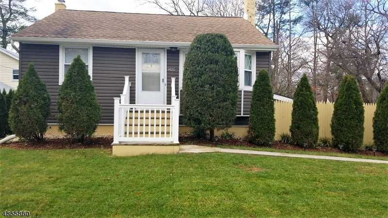 $278,800 - 3Br/2Ba -  for Sale in Piscataway Twp.
