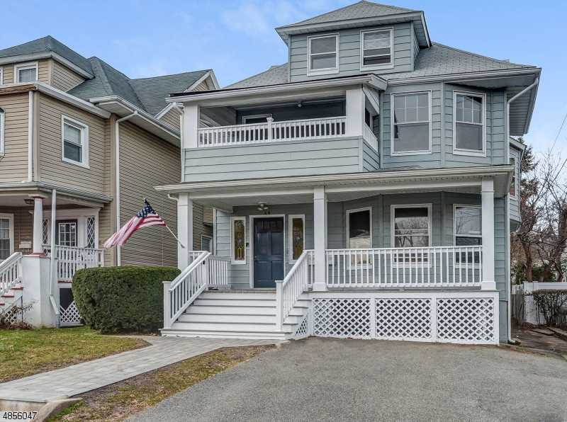 $469,000 - 5Br/2Ba -  for Sale in Montclair Twp.