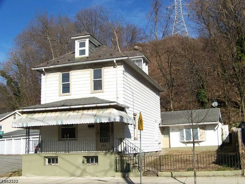 $72,800 - 3Br/1Ba -  for Sale in Phillipsburg Town