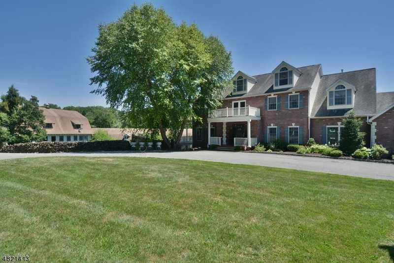 $1,845,000 - 5Br/5Ba -  for Sale in Montville Twp.