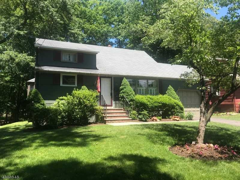 $425,000 - 4Br/2Ba -  for Sale in New Providence Boro