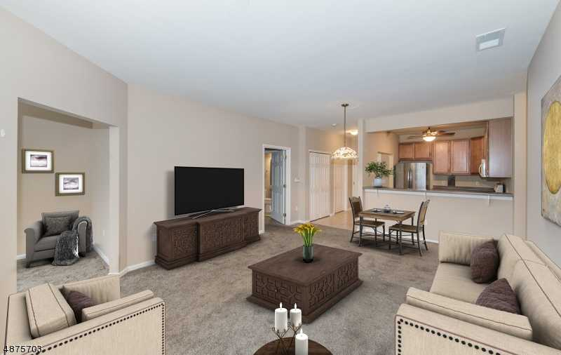 $375,000 - 2Br/2Ba -  for Sale in Fox Hills, Rockaway Twp.