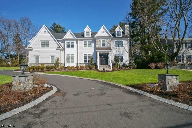 $2,998,500 - 7Br/8Ba -  for Sale in Rolling Hill, Chatham Twp.