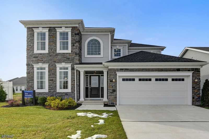 $606,685 - 3Br/3Ba -  for Sale in Princeton Parke, South Brunswick Twp.