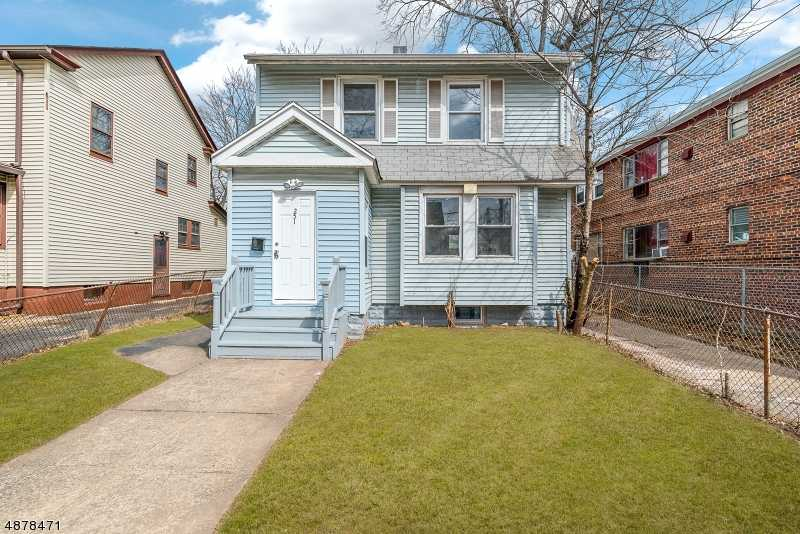 $249,900 - 3Br/2Ba -  for Sale in Newark City
