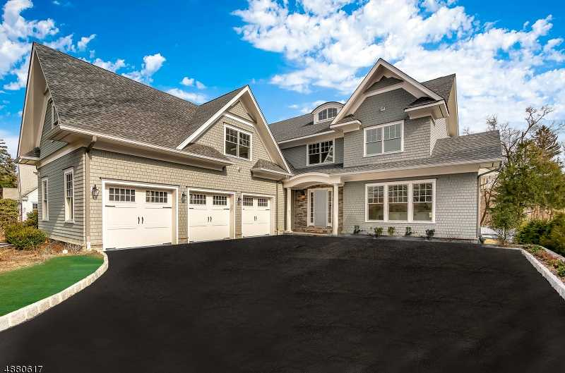 $2,299,000 - 6Br/7Ba -  for Sale in Hartshorn, Millburn Twp.