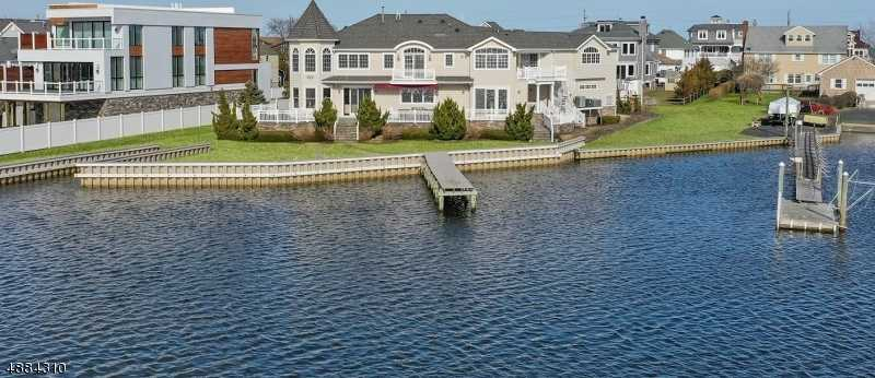 $2,999,999 - 6Br/4Ba -  for Sale in Monmouth Beach Boro