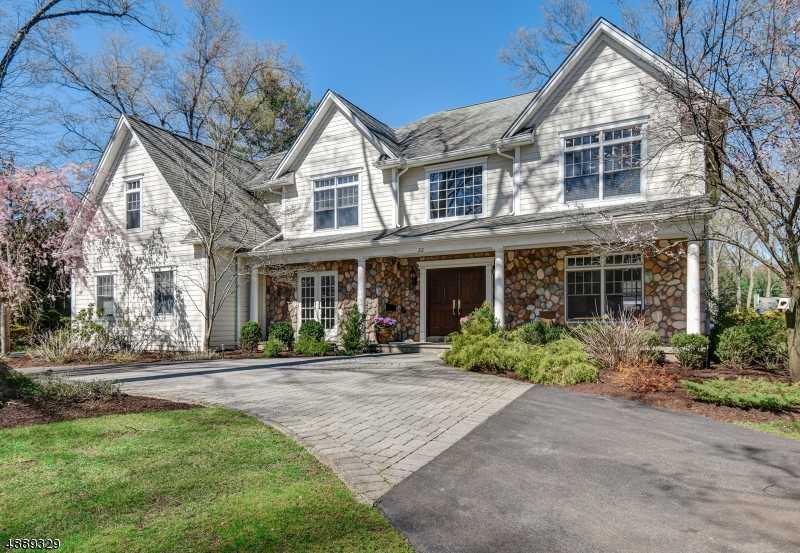 $1,699,000 - 5Br/4Ba -  for Sale in Demarest Boro