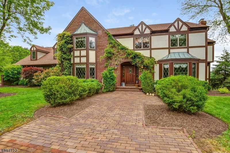 $1,199,000 - 5Br/4Ba -  for Sale in Mendham Boro