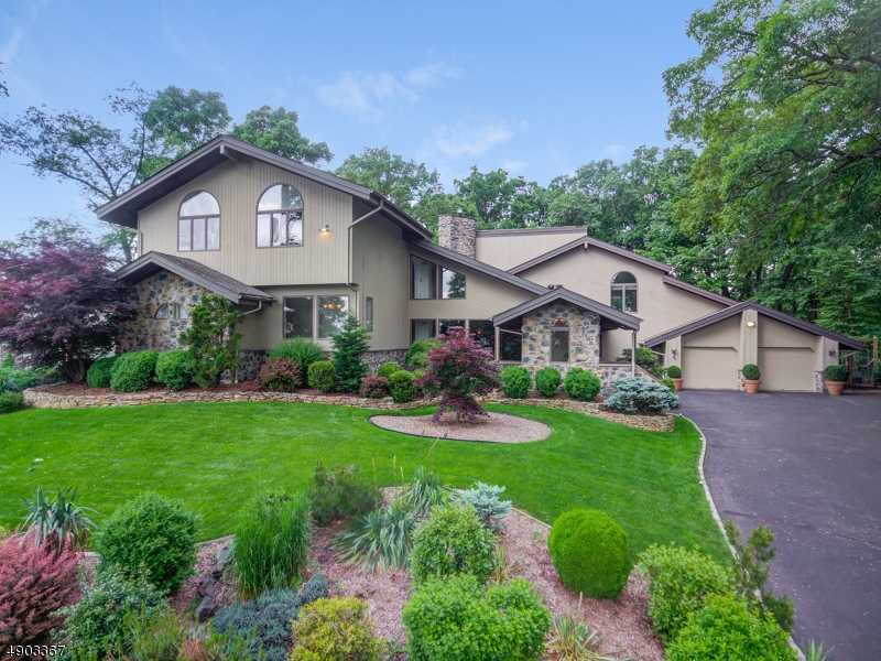 $1,099,000 - 4Br/3Ba -  for Sale in Scotch Plains Twp.