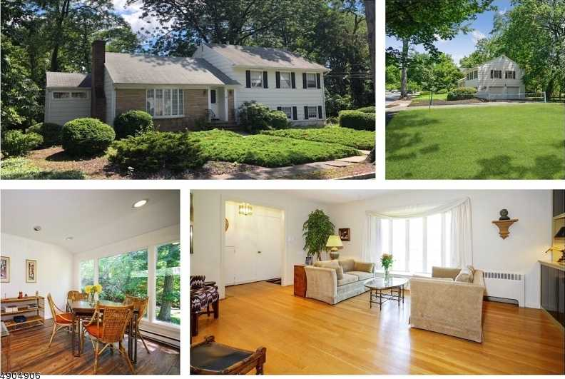 $738,000 - 3Br/2Ba -  for Sale in South Mountain, Millburn Twp.