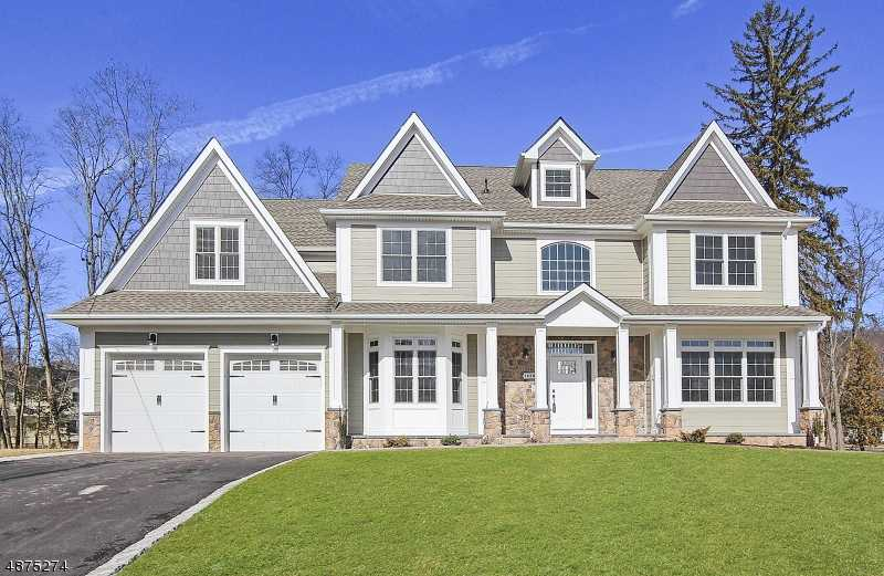 $1,245,000 - 6Br/7Ba -  for Sale in Mountainside Boro