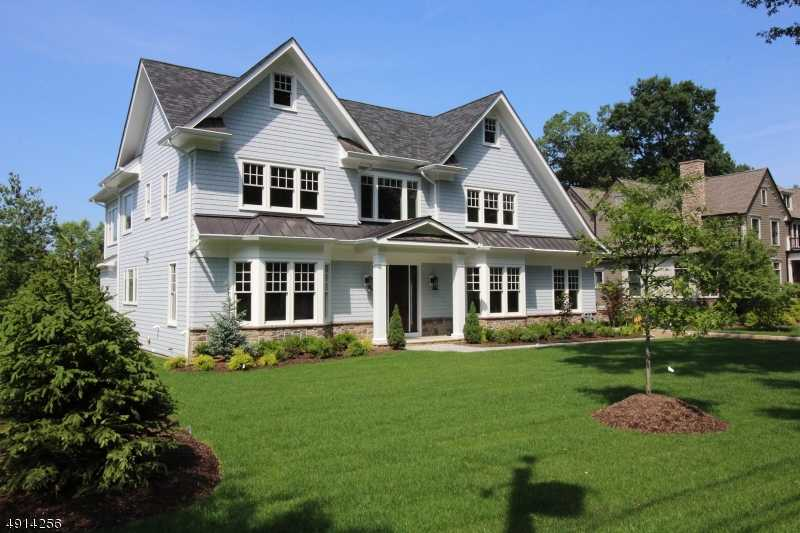 $2,695,000 - 6Br/7Ba -  for Sale in Millburn Twp.