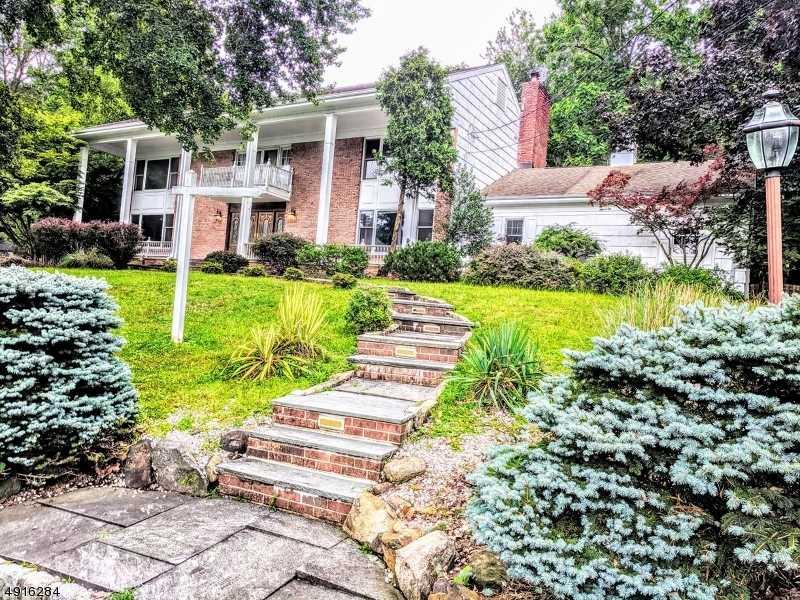 $899,000 - 5Br/4Ba -  for Sale in New Providence Boro