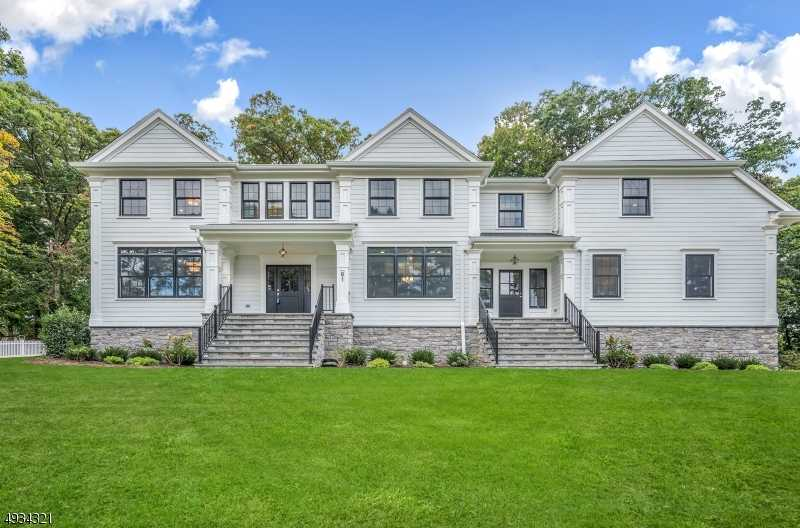 $2,399,000 - 6Br/7Ba -  for Sale in Upper Washington, Chatham Twp.