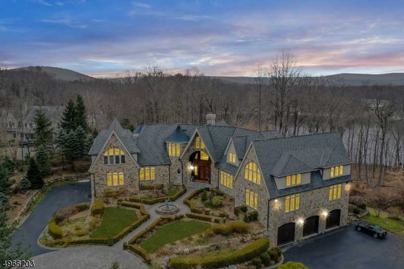 $2,799,000 - 6Br/11Ba -  for Sale in Hawk Hill, Boonton Twp.
