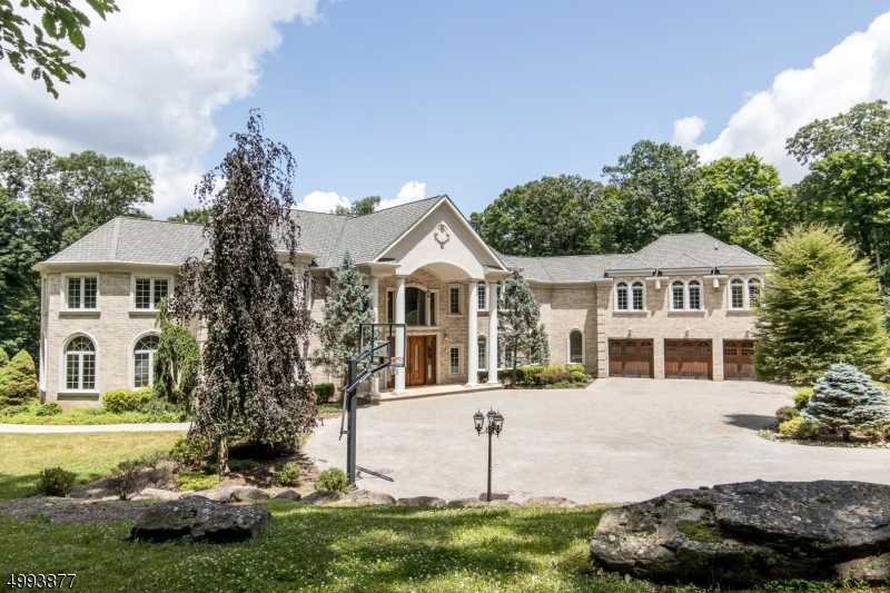 $2,600,000 - 6Br/7Ba - for Sale in Mendham Twp.