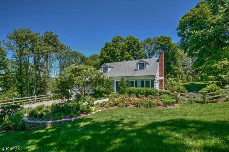 $725,000 - 4Br/2Ba - for Sale in Brookside, Mendham Twp.