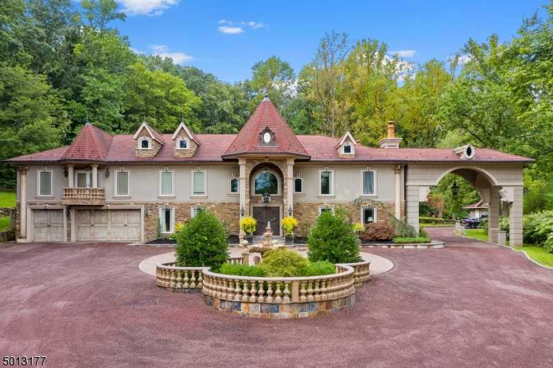 $2,499,000 - 6Br/6Ba -  for Sale in Towaco, Montville Twp.