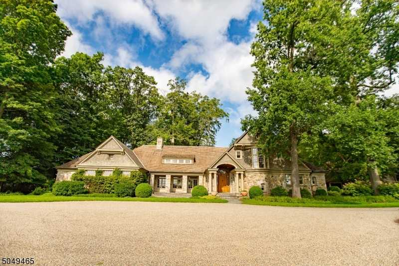 $3,500,000 - 6Br/8Ba -  for Sale in Hartley Farms, Harding Twp.