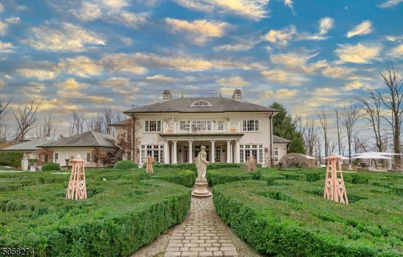 $5,250,000 - 5Br/5Ba -  for Sale in New Vernon, Harding Twp.