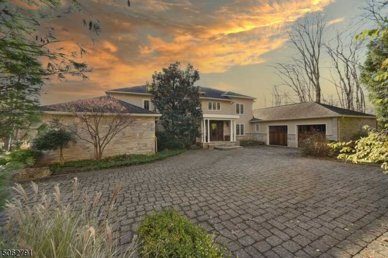 $1,775,000 - 5Br/6Ba -  for Sale in Scotch Plains Twp.