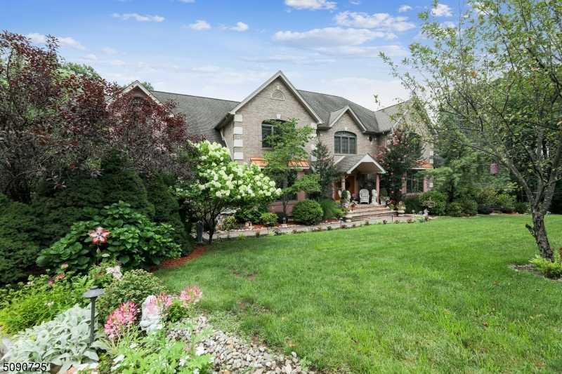 $1,499,000 - 4Br/5Ba -  for Sale in Vizcaya Estates, Wayne Twp.