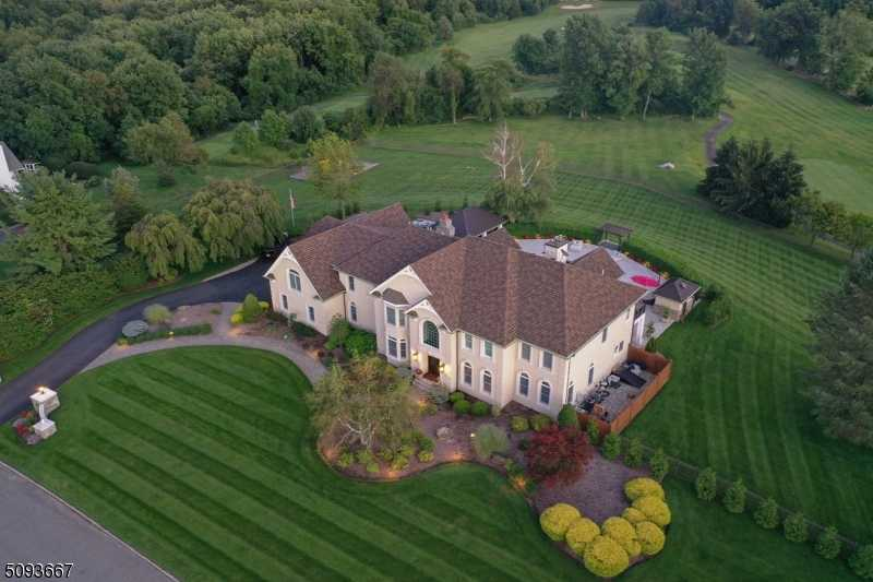 $1,960,000 - 6Br/7Ba -  for Sale in Sparta Twp.