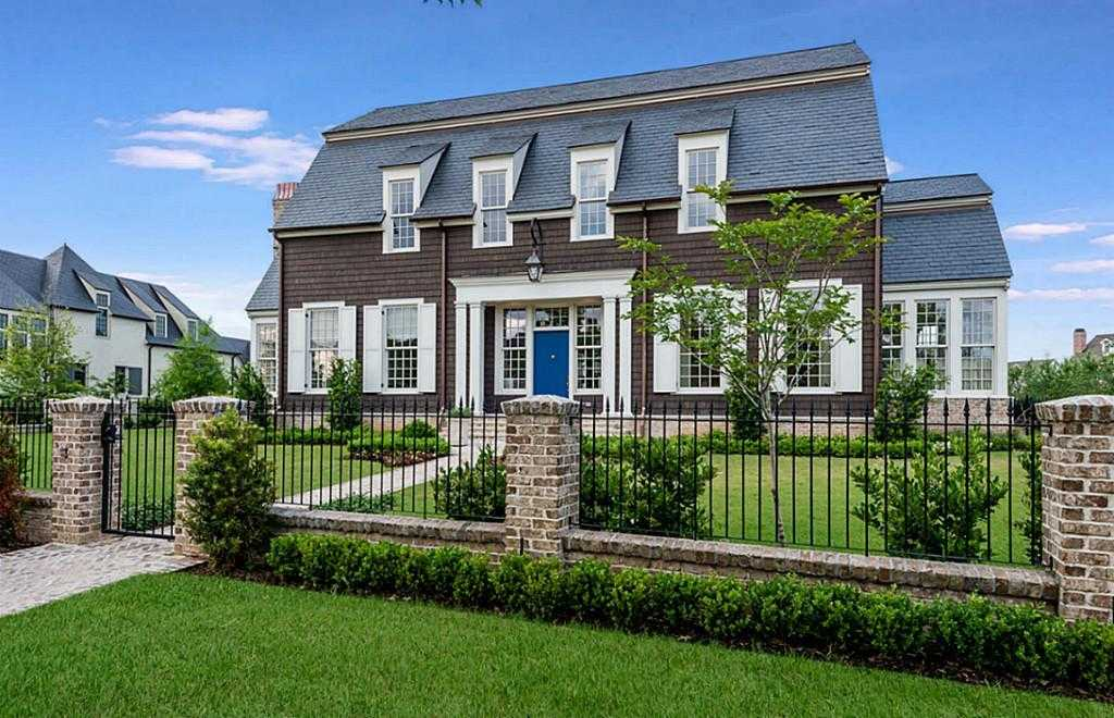 $4,495,000 - 7Br/10Ba -  for Sale in East Shore, The Woodlands