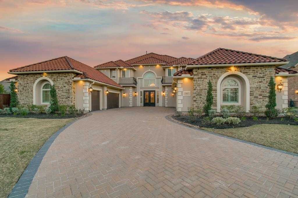 $1,600,000 - 6Br/6Ba -  for Sale in Towne Lake Sec 22, Cypress