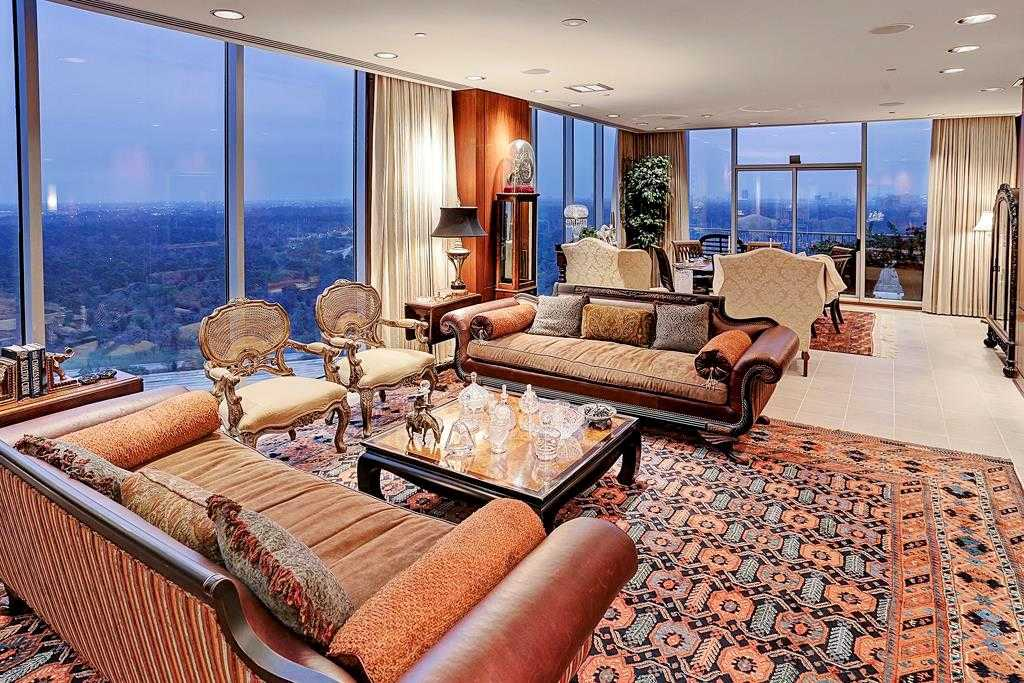 $2,540,000 - 4Br/5Ba -  for Sale in Houstonian Estates Condo, Houston
