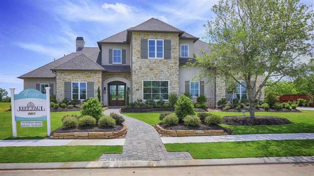 $1,595,000 - 5Br/7Ba -  for Sale in The Estates At Cane Island, Katy