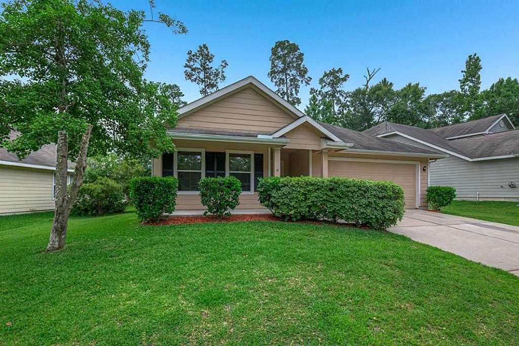 $212,900 - 3Br/2Ba -  for Sale in Wdlnds Village Sterling Ridg, The Woodlands