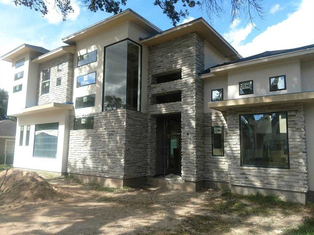 $1,897,588 - 4Br/5Ba -  for Sale in Briarcroft, Houston