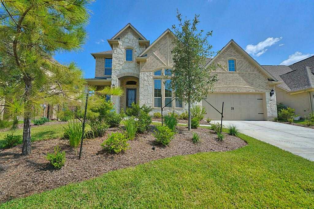 The Woodlands Homes For Sale