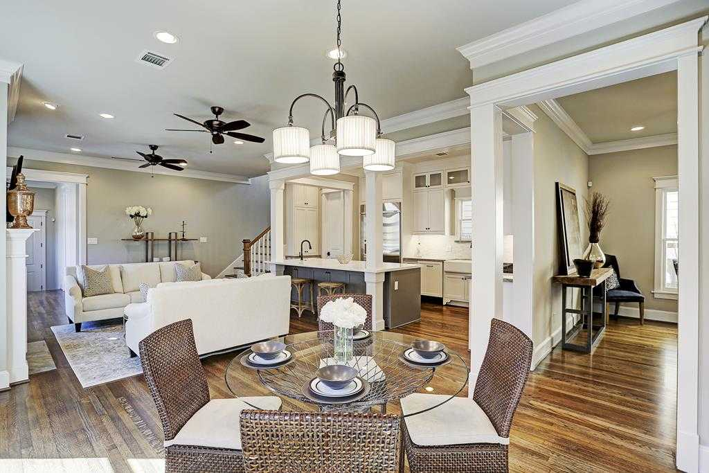 $1,249,999 - 4Br/4Ba -  for Sale in Houston Heights, Houston