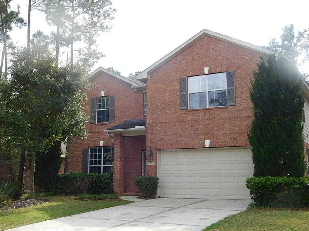 $289,000 - 4Br/3Ba -  for Sale in The Woodlands Sterling Ridge, The Woodlands