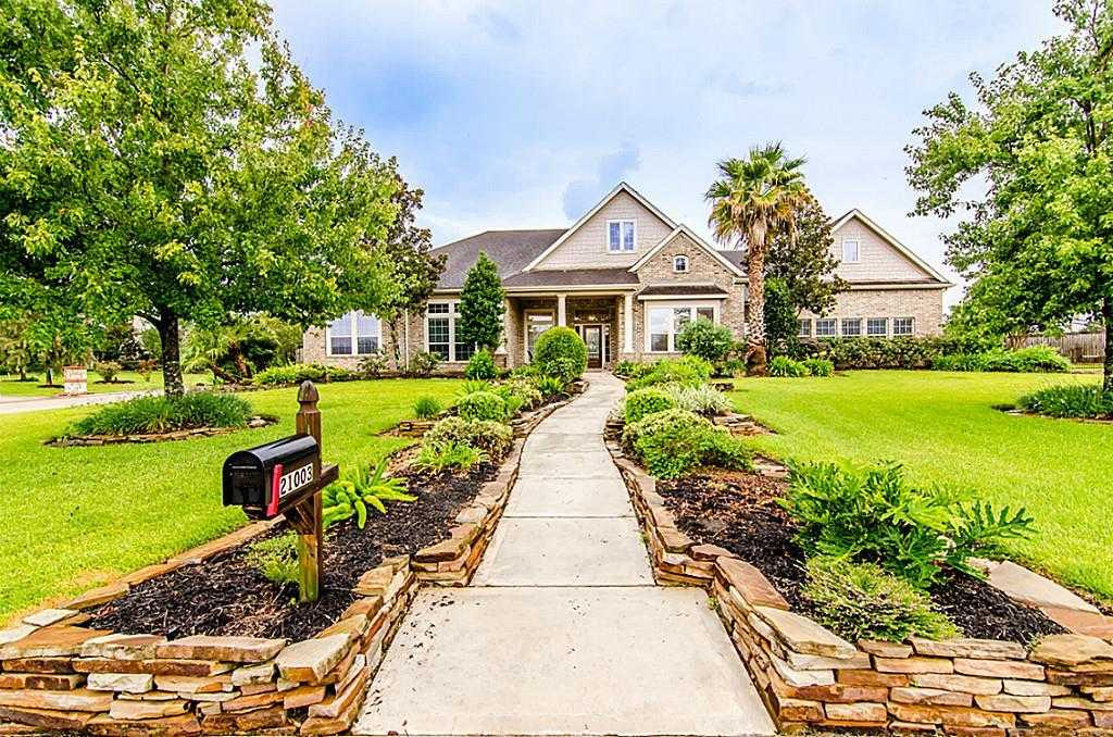 $539,900 - 4Br/4Ba -  for Sale in Lakes Of Fairhaven Sec 1, Cypress