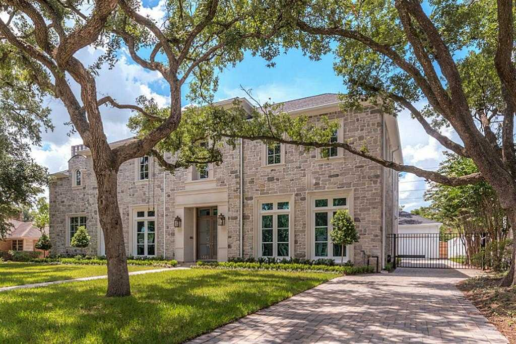 $3,699,000 - 5Br/7Ba -  for Sale in Tanglewood, Houston
