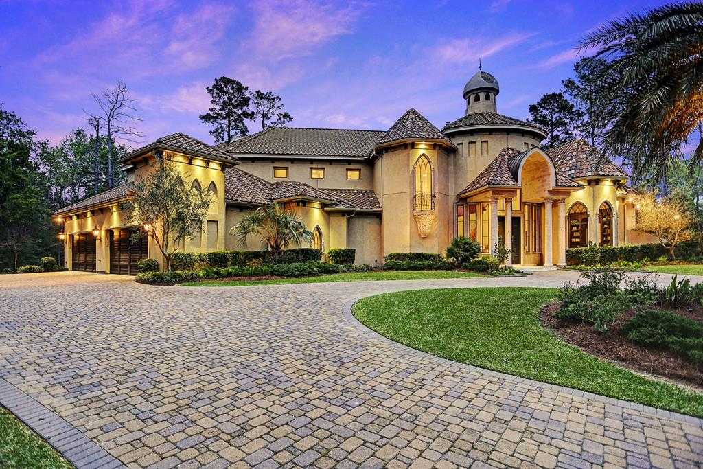 $2,650,000 - 5Br/7Ba -  for Sale in Carlton Woods, Spring